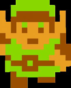 Nintendo Nes Games Zelda